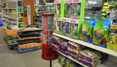 Pet Accessories Mansfield Aquatic Reptile and Pet Centre